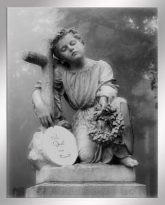 Religiöse Trauersprüche